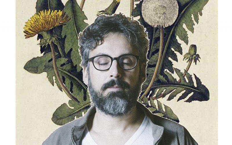 Dario Brunori super ospite in Santeria a Milano il 10/1