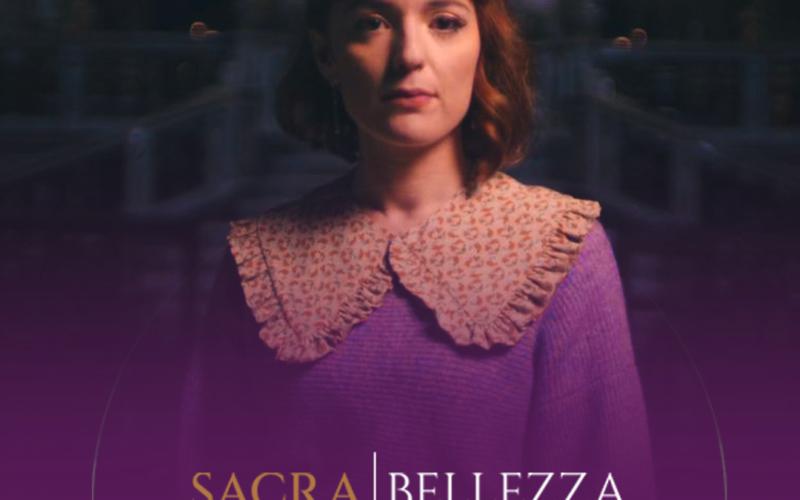 Sacra Bellezza – Storie di Santi e Reliquie